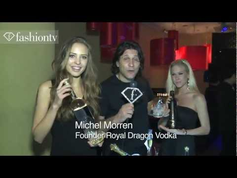 Royal Dragon Vodka Launch Party at Dragon i Hong Kong   FashionTV PARTIES