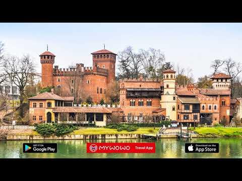 Valentino – Bourg Médiéval – Turin – Audioguide – MyWoWo Travel App