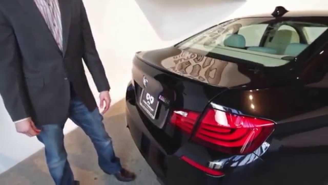 SOLD - 2013 BMW M5 For Sale | Walkaround | Nationwide Luxury-Sports