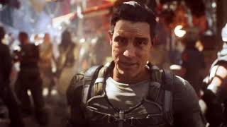 ANTHEM Gameplay video from E3 2018