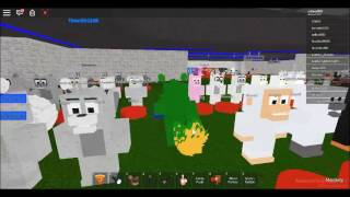 roblox animatronic world 2