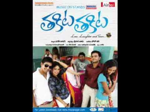 Thakita Thakita Song- C'mon C'mon (Audio)