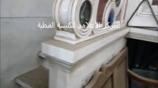 «الكنيسة الأرثوذكسية» تنشر فيديو للحظة انفجار «البطرسية»