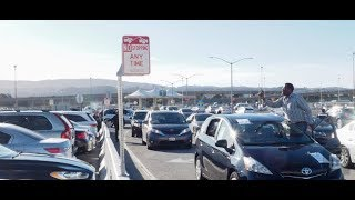 Uber Hack - Get Airport Fares Without Waiting In Airport Lot!
