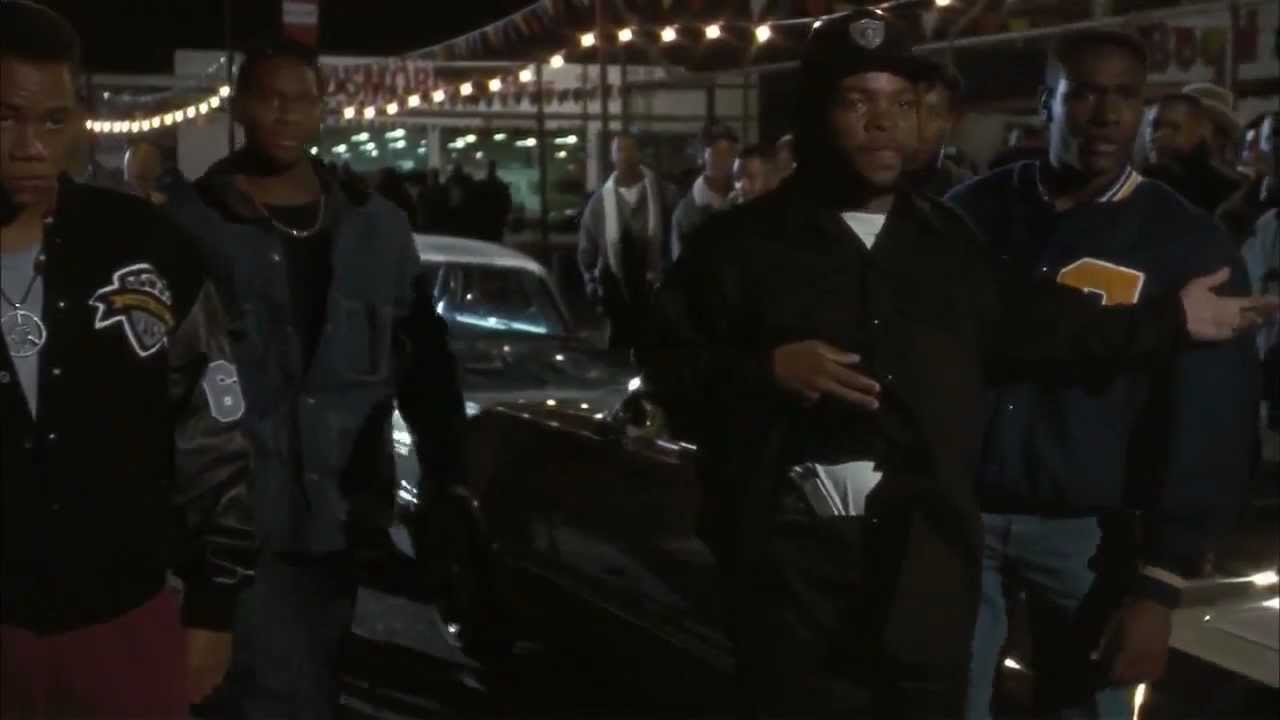 boyz n the hood essay John singletons movie, boyz n the hood tries to show what its like to live in the hood in inner-city america there are many differences between the realities of an upper class and a lower class society.