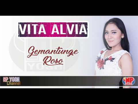 GEMANTUNGE ROSO - VITA ALVIA