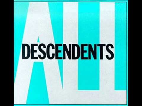 Descendents - Impressions