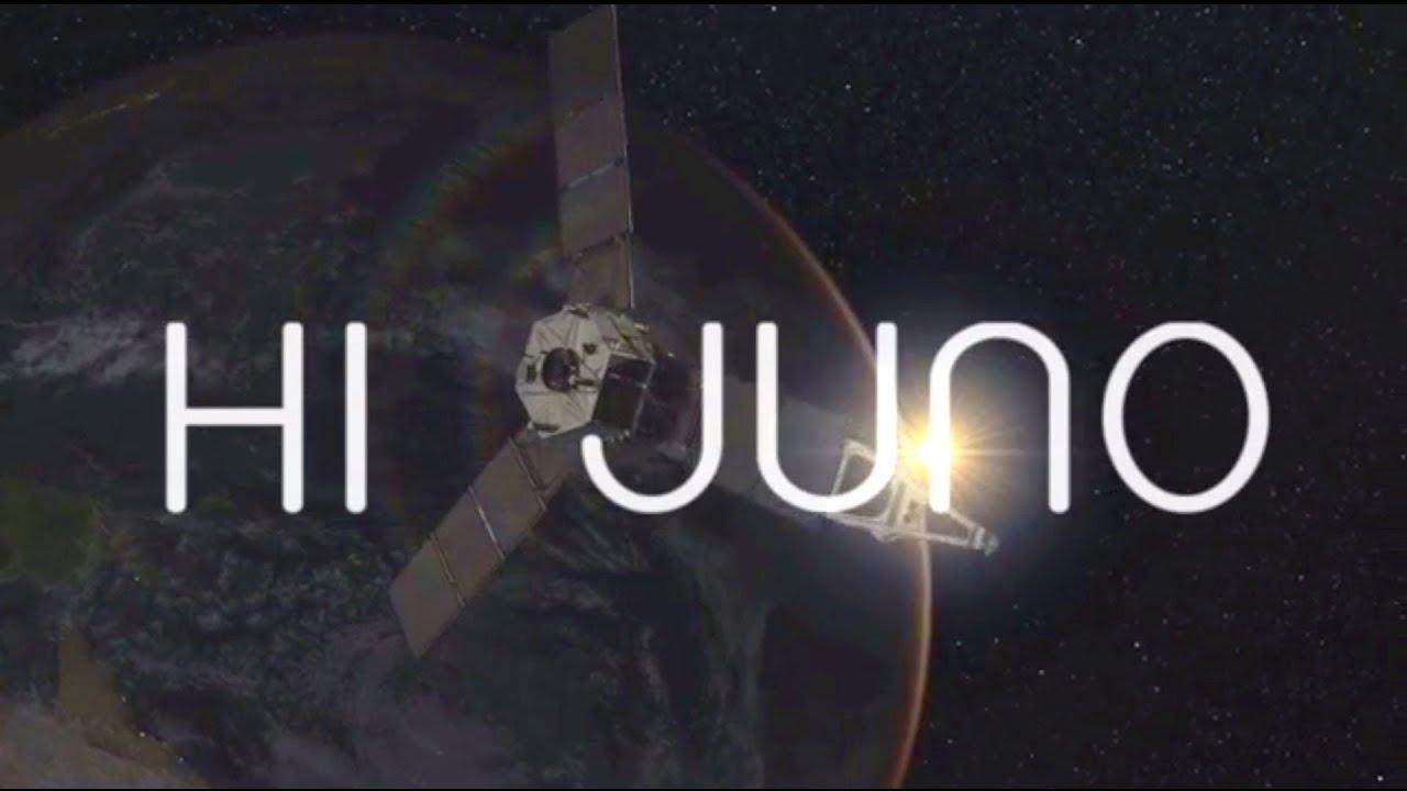 HI Juno