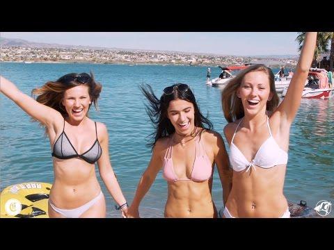Havasu Spring Break 2017   Official JusCollege After Movie 📹🏄🏻🏖☀️🔥