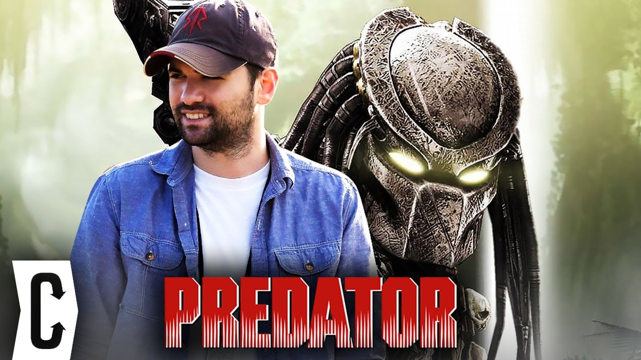 New Predator Movie Title, Plot Details, and Timeline Revealed by Producers