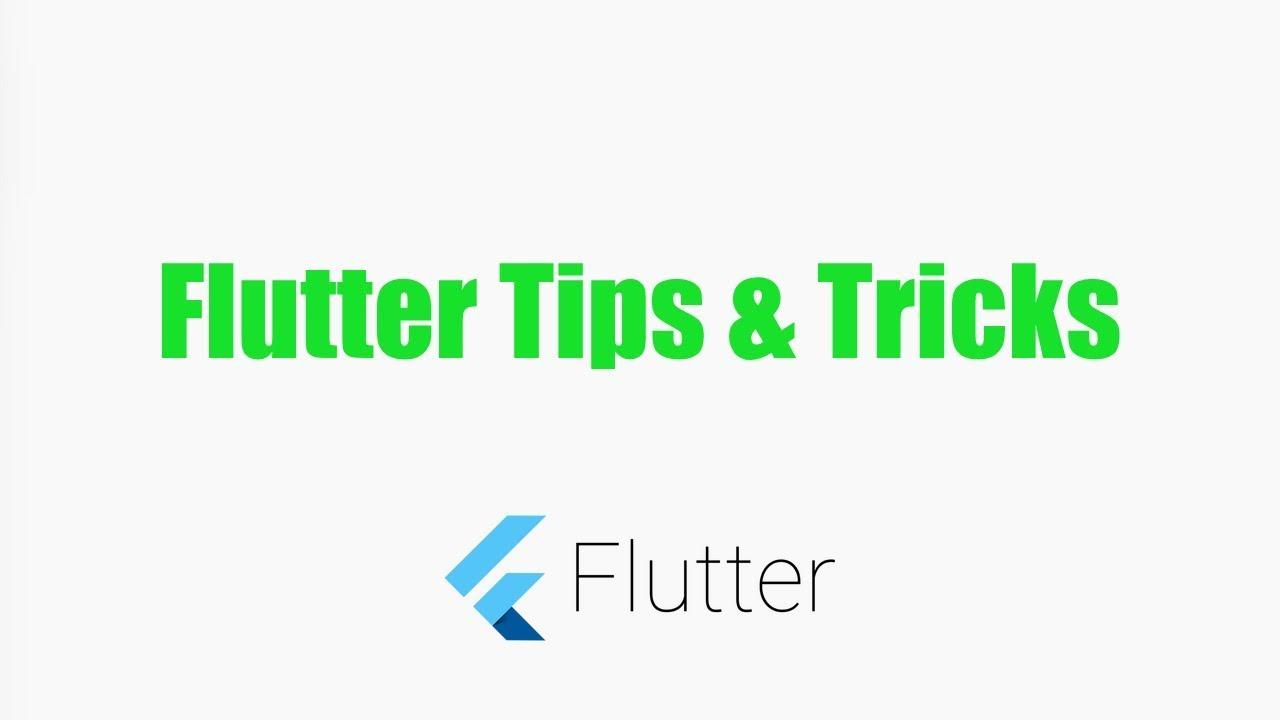 Upload Image to Server Google Flutter Tutorial –
