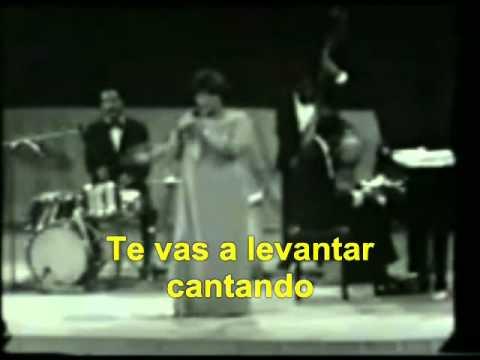 Ella Fitzgerald Summertime Subtitulada En Español Youtube