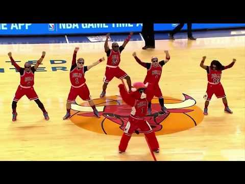 BEST MASCOT EVER | BENNY THE BULL | Dance Battle | Master of Dance