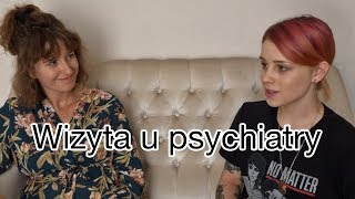 Wizyta u psychiatry / Czym są zaburzenia psychiczne? / Jak wspierać osoby chorujące?