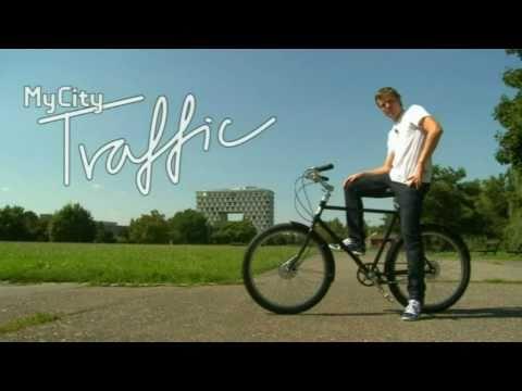 Kryštof Hádek & MyCity Traffic