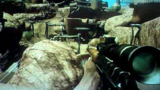 Far Cry 2 Online Gameplay