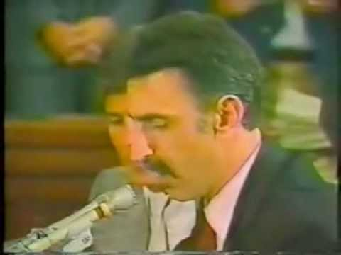Frank Zappa at PMRC Senate Hearing on Rock s