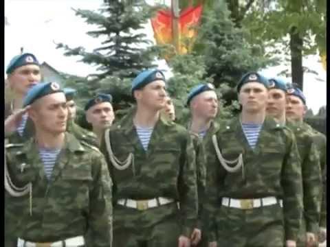 """Ольга Дубова - """"Честь имею!"""""""