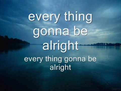 David Lee Murphy Every Thing Gonna Be Alright  Gils Collection Cover