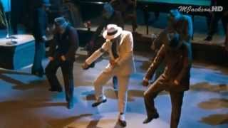 Smooth Criminal - Michael Jackson - HD Official Short Version