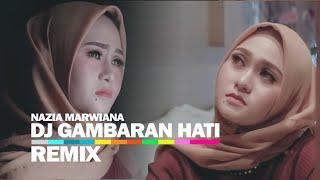 DJ REMIX!! Gambaran Hati - Nazia Marwiana