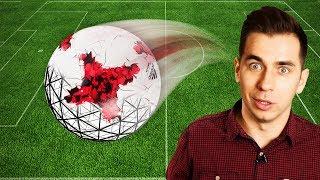 Футбольные лайфхаки для победы на ЧМ2018!