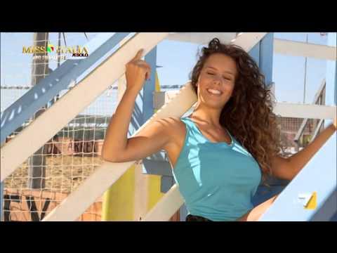 Miss Italia - Le Finaliste 2015 Prima parte (Puntata 18/09/2015)