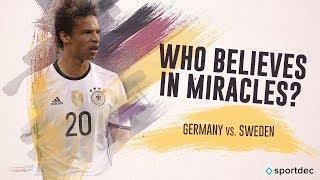 Germany v Sweden - FIFA World Cup Highlights - FIFA 18