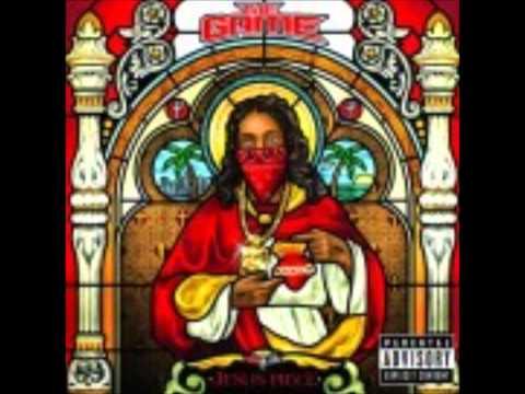 The Game Ft. Big Sean, Fabolous, Jeremih & Lil Wayne - All That (Lady) Jesus Piece [FREEDOWNLOAD]