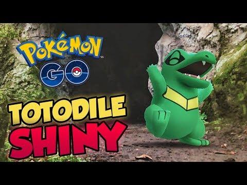INCRÍVEL! MELHOR SHINY QUE JÁ PEGUEI NO JOGO! - Pokémon Go | Capturando Shiny (Parte 36) thumbnail