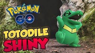 INCRÍVEL! MELHOR SHINY QUE JÁ PEGUEI NO JOGO! - Pokémon Go | Capturando Shiny (Parte 36)