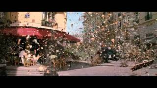 Best Scenes of Inception - Inception Tribute