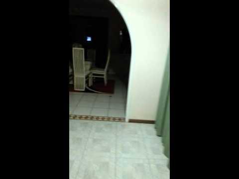 Video taken 6th November