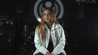 School of Rock - Conheça a Lauren