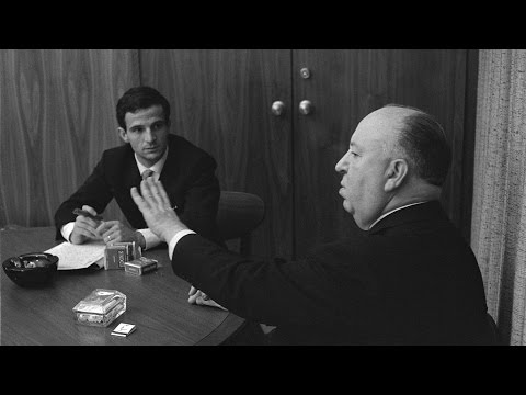 Hitchcock/Truffaut | Official US Trailer