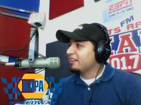 The Mix Talk Radio Episode 51: NAPA Speedway