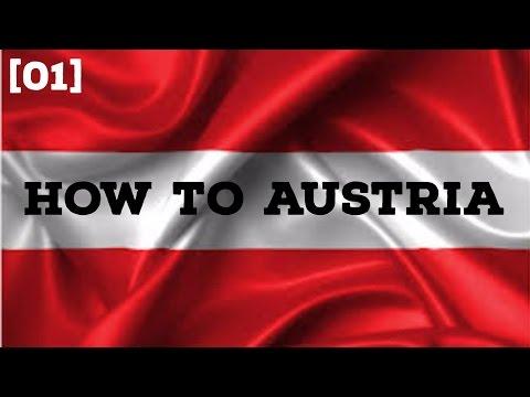 EU4: How to Austria