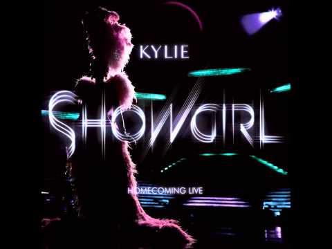 Kylie minogue space prequel showgirl tour live in sydney