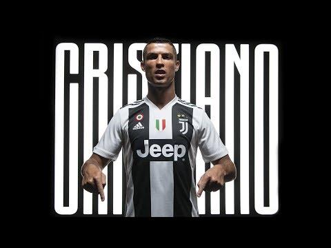 Cristiano Ronaldo is a Juventus player | Eu Estou Aqui