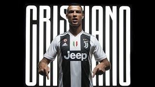 Cristiano Ronaldo is a Juventus player | Eu Estou Aqui thumbnail