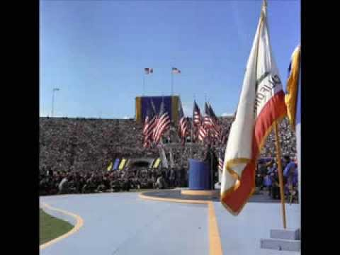 JFK'S SPEECH AT THE UNIVERSITY OF CALIFORNIA (MARCH 23, 1962)