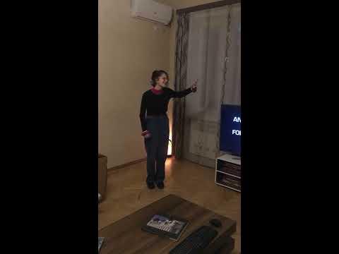 At Last / Likuna Tutisani