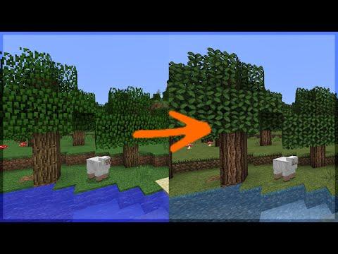 Minecraft: COMO BAIXAR E INSTALAR TEXTURAS!!!