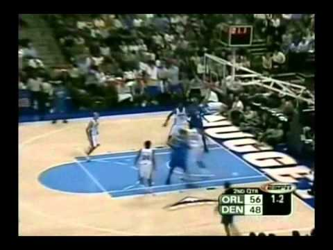 Tracy McGrady's Greatest Impossible Shots: Compilation