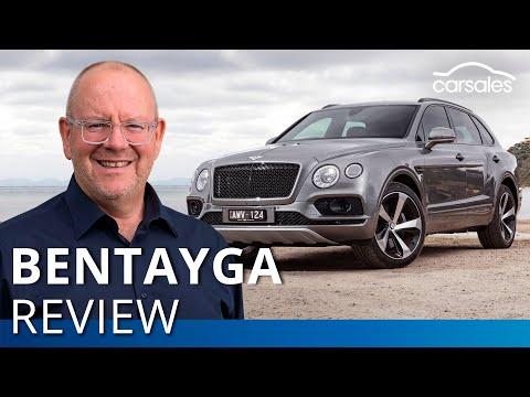 2019 Bentley Bentayga V8 Review   carsales