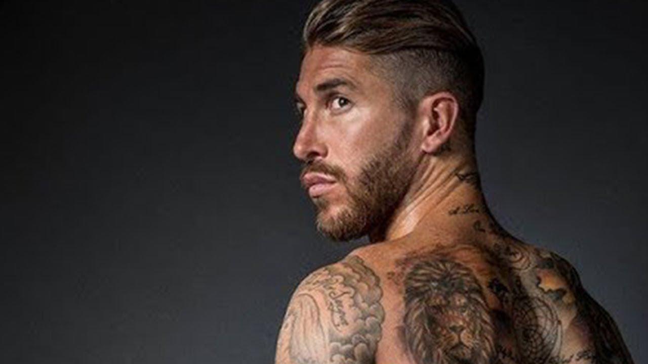 Татуировки футболистов милана