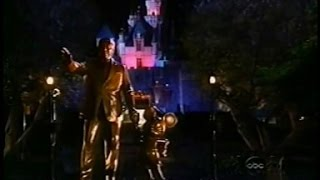 The Wonderful World Of Disney: 40 Years Of Television Magic (Disney 1994)