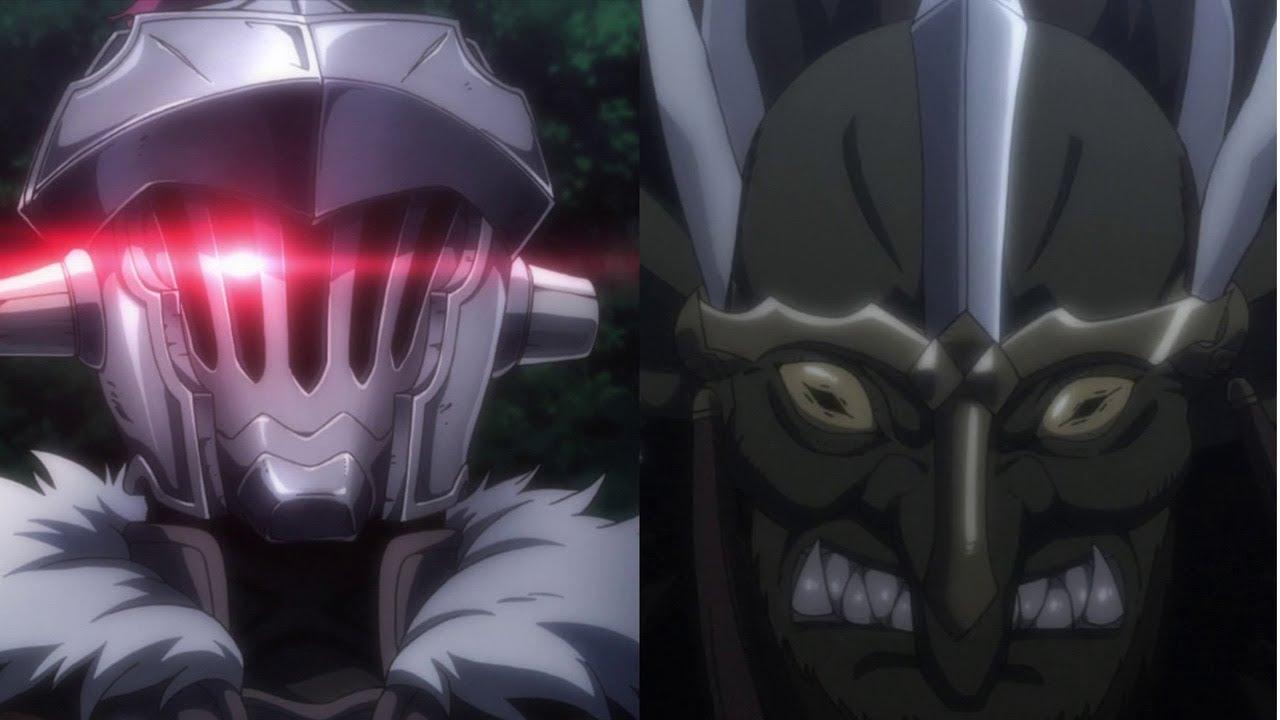 Goblin Slayer Episode 12