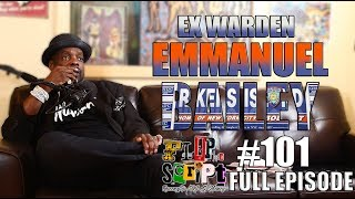 "F.D.S #101 - EX WARDEN 'EMMANUEL BAILEY"" THE KING OF RIKERS ISLAND"" FULL EPISODE"