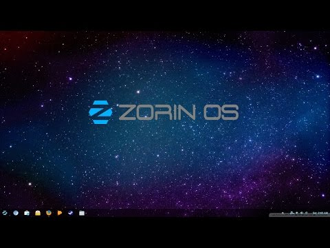 Zorin OS 12 Ultimate  Great Distro For New Users
